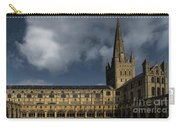 Norwich Cathedral Carry-all Pouch