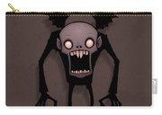 Nosferatu Carry-all Pouch by John Schwegel