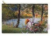 Nostalgia Autumn Carry-all Pouch