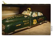 Nostalgia - Wind Up Car Toy Carry-all Pouch