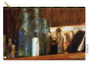 Nostalgic Eclectica Carry-all Pouch