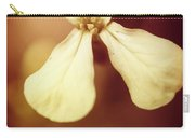 Nostalgic Wildflowers Carry-all Pouch