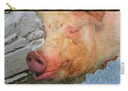 Not A Piglet Anymore Carry-all Pouch