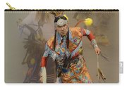 Pow Wow Not Alone Carry-all Pouch