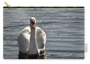 Not Another Swan Carry-all Pouch