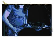 Not Awake Yet Blues 2 Carry-all Pouch