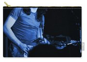 Not Awake Yet Blues Carry-all Pouch