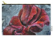 Not Every Rose Is Perfect Carry-all Pouch