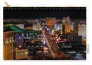 Not Everything Stays In Vegas - Tiltshift Carry-all Pouch