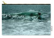 Not Now, Wave Carry-all Pouch