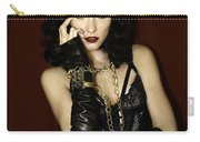 Notorious Bettie Carry-all Pouch