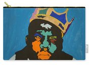 Notorious B I G Carry-all Pouch