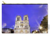 Notre Dame Cathedral Paris Carry-all Pouch