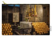 Notre Dame Chapel Carry-all Pouch