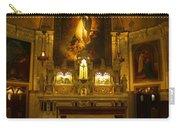 Notre-dame-de-bon-secours Chapel Carry-all Pouch
