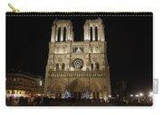 Notre Dame De Paris Carry-all Pouch