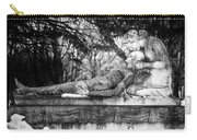 Notre-dame-des-neiges Cemetery Carry-all Pouch