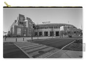 Notre Dame Football Staduim  Carry-all Pouch