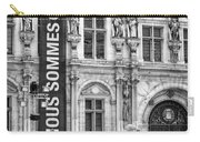 Nous Sommes Charlie Carry-all Pouch