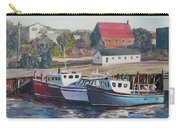 Nova Scotia Boats Carry-all Pouch