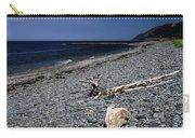 Nova Scotia Pebble Beach Carry-all Pouch