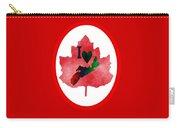Nova Scotia Proud Carry-all Pouch