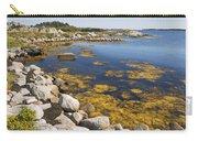 Nova Scotia Seascape Carry-all Pouch