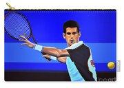 Novak Djokovic Carry-all Pouch