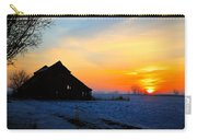 November Barn 2 Carry-all Pouch
