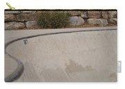 November Skatescape #3 Carry-all Pouch