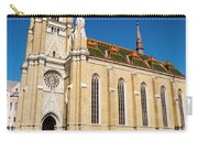 Novi Sad Cathedral Carry-all Pouch