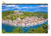 Novigrad Dalmatinski Waterfront And Bay View Carry-all Pouch