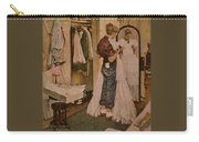 Nr-dress Norman Rockwell Carry-all Pouch