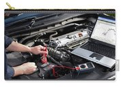 Nrma Car Inspection Carry-all Pouch