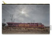 Ns 8104 Lehigh Valley At Booneville In Carry-all Pouch
