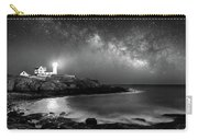 Nubble At Night Carry-all Pouch