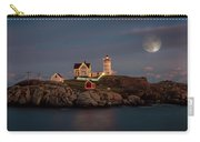Nubble Light Full Moon Carry-all Pouch