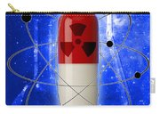 Nuclear Medicine Carry-all Pouch