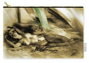 Nude 00210 Carry-all Pouch