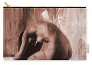 Nude 030a Carry-all Pouch