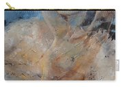 Nude 0508 Carry-all Pouch by Pol Ledent