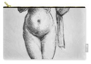 Nude 1493 Carry-all Pouch