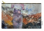 Nude 363602 Carry-all Pouch
