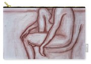 Nude 41 Carry-all Pouch