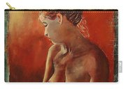 Nude 458755 Carry-all Pouch
