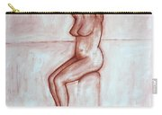 Nude 5 Carry-all Pouch