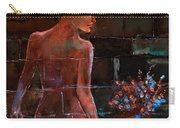 Nude 556123 Carry-all Pouch