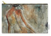 Nude 560121 Carry-all Pouch
