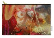 Nude 561008 Carry-all Pouch