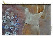 Nude 570121 Carry-all Pouch